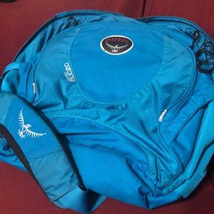 Osprey Ozone Courier Backpack // Offers Welcome!!